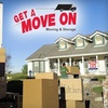 Get A Move On: $60 for One Hour of Moving Services and 20 Boxes from Get A Move On ($175 Value)