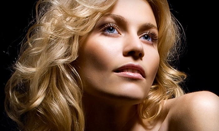 Montalvo's Hair Salon - Lakeland: $30 for $60 Worth of Salon Services from Montalvo's Hair Salon