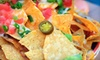 Plaza Garcia Family Mexican Restaurant - Multiple Locations: $29 for a Party Platter for 10 ($59.99 Value) or $12 for $25 Worth of Dine-In Fare at Plaza Garcia Family Mexican Restaurant
