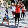 Up to 81% Off Fitness Boot Camp