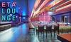 ETA Lounge - North Las Vegas: $25 for Bottle Service and VIP Seating at ETA Lounge in the Aliante Station Casino & Hotel in North Las Vegas ($125 Value)