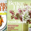 "$10 for Subscription to ""Better Homes and Gardens"""