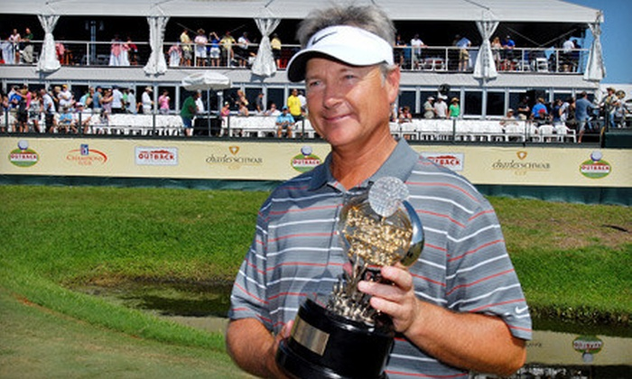 Tampa Bay Pro-Am - Cheval: Outing for Two, Four, or Six to See the Tampa Bay Pro-Am Golf Tournament in Lutz (Up to 66% Off)