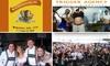 Oktoberfest DC - Washington DC: $30 for One-Day VIP Admission to Das Best Oktoberfest