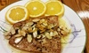 Dolphin View Seafood - New Smyrna Beach: Three-Course Meal for Two or Four at Dolphin View Seafood (Up to 51% Off)