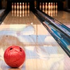 Up to 63% Off Bowling for Four at The Alley