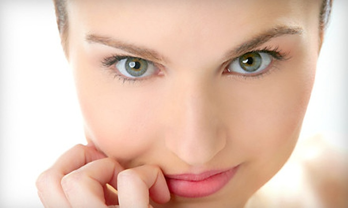 Image Aesthetics, LLC - Overland Pointe Market Place: $39 for Microdermabrasion at Image Aesthetics, LLC in Overland Park (Up to $90 Value)