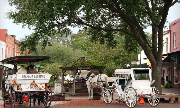 null - Savannah / Hilton Head: Stay at Four Points by Sheraton Historic Savannah