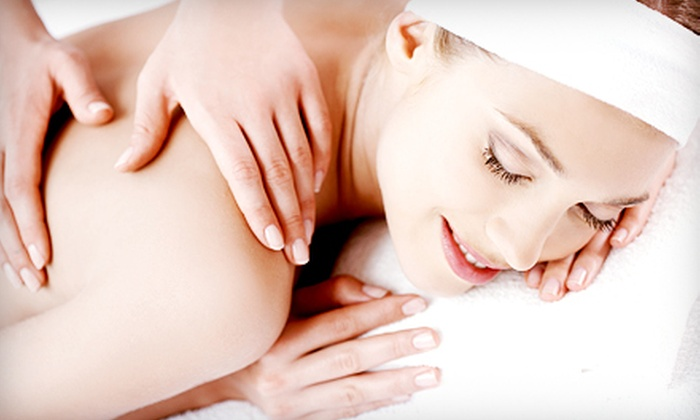 Eden Day Spa - Boca Raton: $99 for a Spa Package with a Facial, Mineral Mist, Serum Boosters & a Swedish Massage at Eden Day Spa (Up to $240 Value)