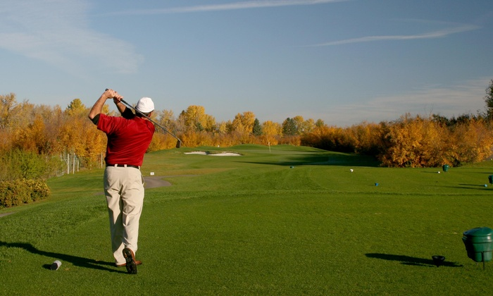 North County Golf & Sports Center - Florissant: $10 Off Private Golf Lesson at North County Golf & Sports Center