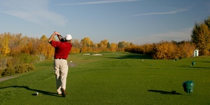 North County Golf & Sports Center: $10 Off Private Golf Lesson at North County Golf & Sports Center