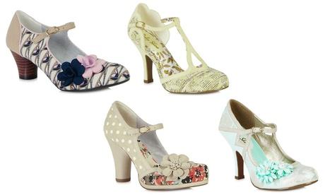 Zapatos de tacón Ruby Shoo