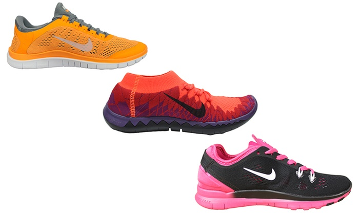 a0ccc2f1d4730 Nike Free Women s Running Shoes