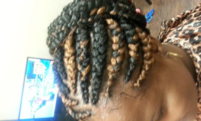 Quality Styles Weaves And Braids - Amber - Casselberry: Up to 61% Off French Braids, Relaxers and More at Quality Styles Weaves And Braids - Amber