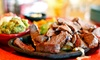 Pepe's Mexican Restaurant - South Chicago Heights - Central District: $45 for a Mexican Meal for Two with Margaritas and desert at Pepe's ($67 Value)