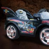 Batmobile Ride-On Car for Ages 2–5