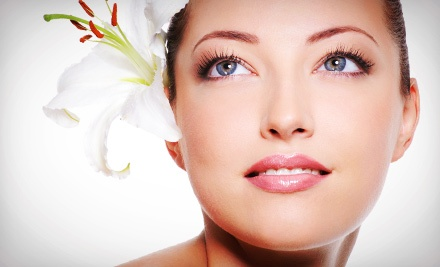 Microdermabrasion Treatment, Back Treatment, or Three Microdermabrasion Treatments at Skinplicity (Up to 62% Off)