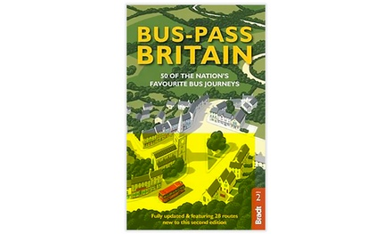 Bus Pass Journeys by Nicky Gardner for £10.98