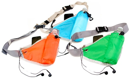 The Source Force Hydration Sport Fanny Pack Belt
