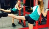 Up to 75% Off Sessions at Zack Abusharif Personal Training