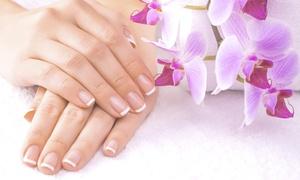Pracownia Urody: Wybrany manicure od 39,99 zł w Pracowni Urody (do -58%)