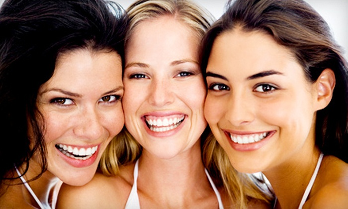 Dr. Todd A. Honea - Westover: $99 for a Zoom2 Whitening Treatment from Dr. Todd A. Honea in Westover ($375 Value)