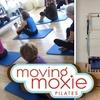 60% Off at Moving Moxie Pilates