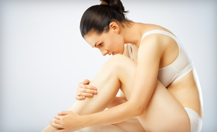 Six Laser Hair-Removal Treatments for One Small Area - Ideal Laser Center in Thornhill