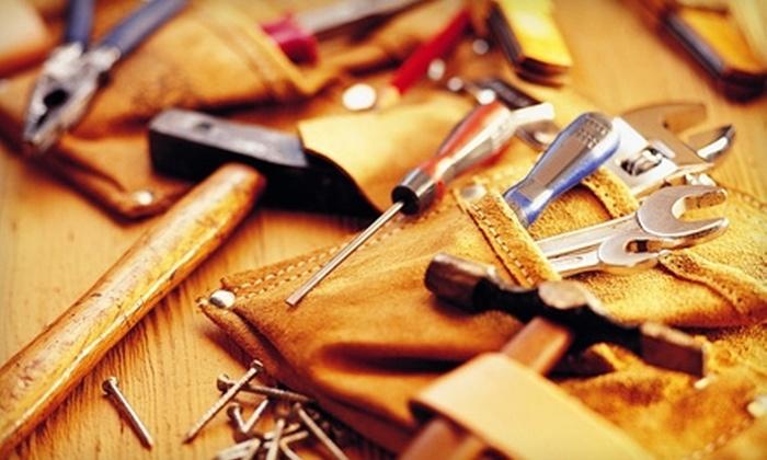 Green Bay ReStore - Ashwaubenon: $10 for $20 Worth of Donated Building Materials at the Green Bay ReStore