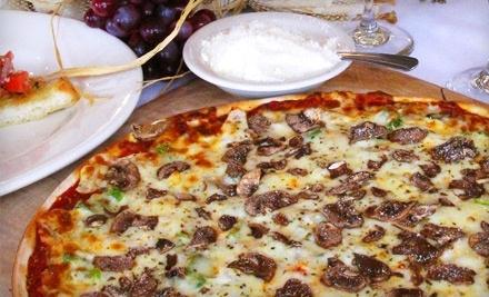 Papa Joe's Italian Restaurant at 10745 S Cicero in Oak Lawn: $30 Groupon - Papa Joe's Italian Restaurant in Oak Lawn