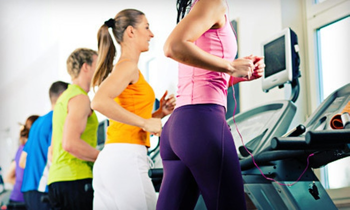 Nebraska Elite Sports and Fitness - Central Omaha: $29 for a Fitness Assessment and a Two-Month Membership at Nebraska Elite Sports and Fitness ($187 Value)