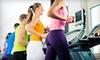 84% Off Gym Membership & Fitness Assessment