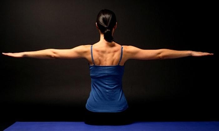 Lead Pilates and Wellness - Saskatoon: $29 for Three Accessory Classes at Lead Pilates and Wellness ($60 Value)