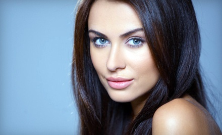Haircut Package (a $50 value) - Misano Salon and Spa in Arlington Heights