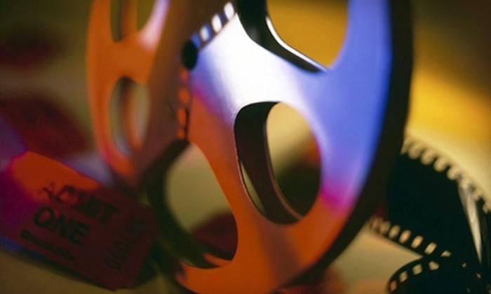 Manhattan Film Festival - Multiple Locations: One General-Admission Ticket to the Manhattan Film Festival