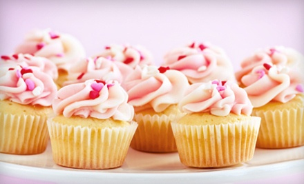 6 Regular Filled Cupcakes ($18 value) - Crumbs & Co in Richmond Hill