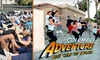 Upper Arlington City Departments - Dublin: $60 for a Four-Week Session at Columbus Adventure Boot Camp for Women ($219 Value)