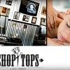 60% Off at Chop Tops Salon & Spa