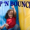 Half Off at Jump 'N Bounce in West Jordan