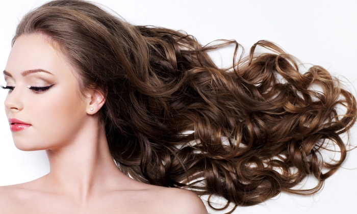 Asberry's A' Salon - Austin: Haircut, Deep Conditioning, and Partial or Full Highlights at Asberry's A' Salon (Up to 53% Off)