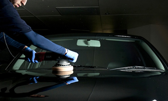 Mr. Detail Auto Salon - Multiple Locations: $170 for a Complete Detail Package at Mr. Detail Auto Salon (Up to $380 Value)