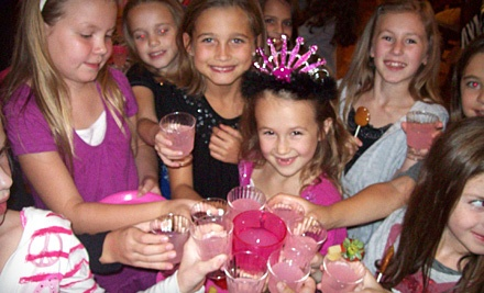 45-Minute Girly Girl Playdate for 2 (up to a $60 value) - My Girly Party in Farmington Hills