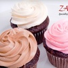 Half Off Cupcakes at Zaharenia