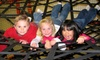 Up to Half Off at BounceU Pittsburgh in Warrendale