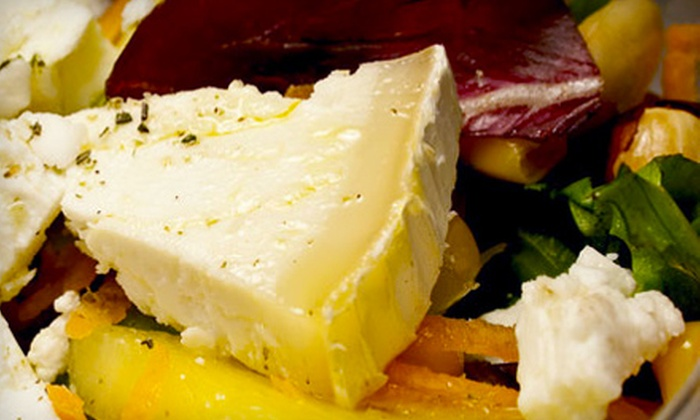 Ren - Bucktown: BYOB Cooking Demo or Interactive Class for Two at Ren (Up to 56% Off)