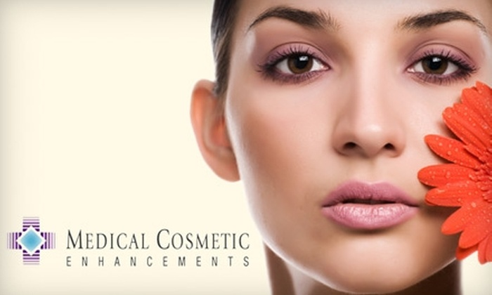 Medical Cosmetic Enhancements - Bethesda: $55 for Chemical Peel or Microdermabrasion Treatment at Medical Cosmetic Enhancements in Chevy Chase (Up to $200 Value)
