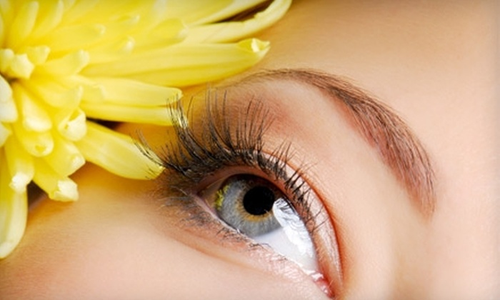 My Girlfriends Place - Clayton: $6 for an Eyebrow Wax at My Girlfriends Place in Clayton ($12 Value)