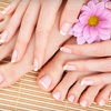 Mani-Pedi ($45 Value)