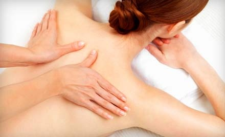 30-Minute Swedish Massage (a $45 value) - On Cloud Nine in Upland