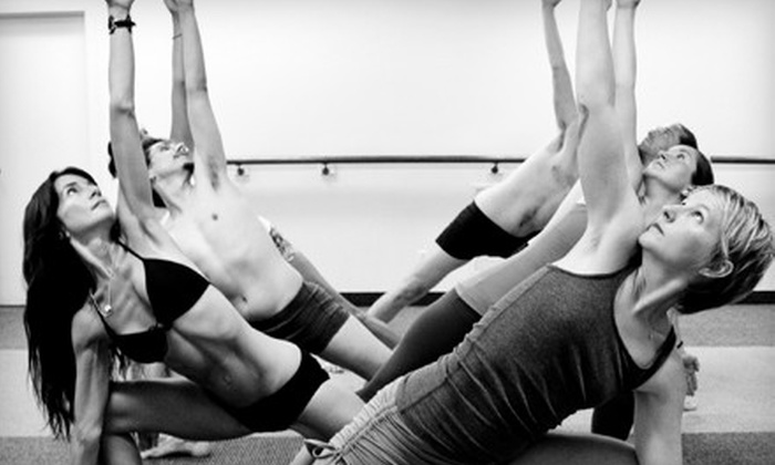 Bikram Yoga Halifax - Bikram Yoga Halifax: 5 or 10 Drop-In Classes at Bikram Yoga Halifax (Up to 72% Off)